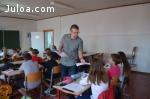 Enseignant de SVT